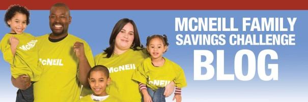 McNEill Blog