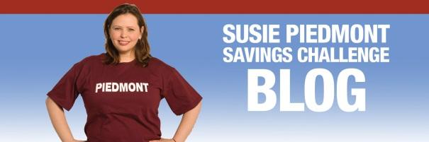 Susie P Blog Header