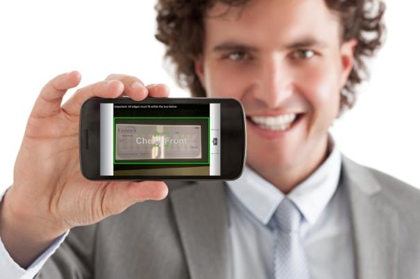 Connex Mobile Check Desposit
