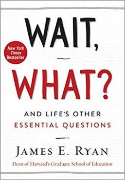 book wait what
