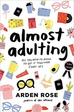 books almost adulting