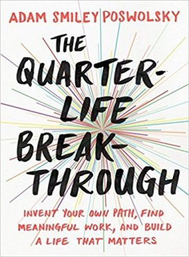 books the quarter life breakthough