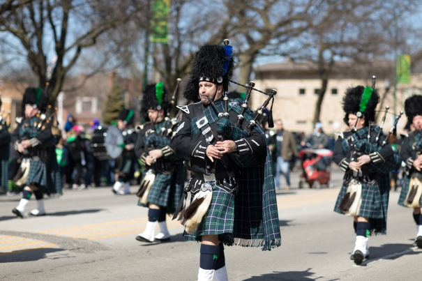 South Side Irish Parade 2018