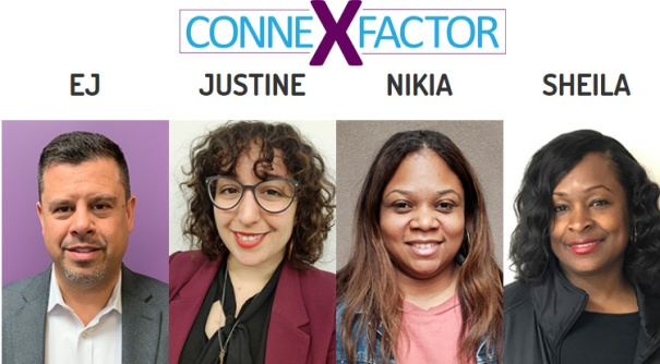 2019 connexfactor contestants