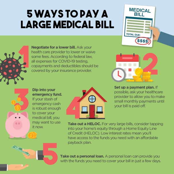 5-ways-to-pay-a-large-medical-bill